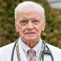 Dr. Robert James McNulty