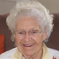 Margaret Shinar