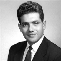 Eddie A. Borges