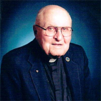 Father Richard  Joseph  Hopkins