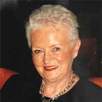 Flora Watson