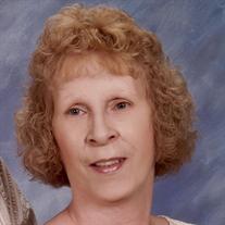 Norah Mills