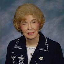 Edna Ruth Beddow
