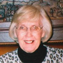 Gladys M. Anderson
