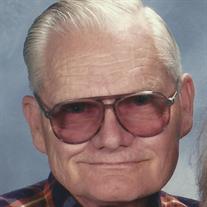 Donal Lee Ehrhardt