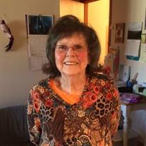 Peggy Ima Bolden