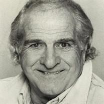 Ned Martin Surkin
