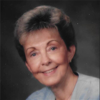 Marcia R. Shellenbarger