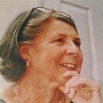 Dora Agnes Grove