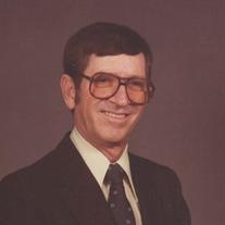 Billy John Holder
