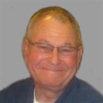 "Robert C. ""Bob"" McAlister"