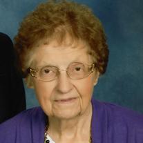 Marian Wyman
