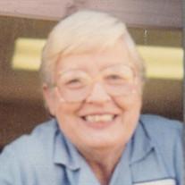 Mrs. Sonja Sanders Helton