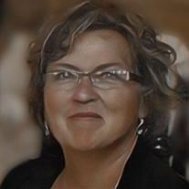 Linda Marie Garies
