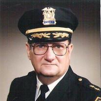 John C. Halloran