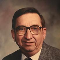 John Lieuen Buthod