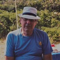 Arthur Emerson Worsley