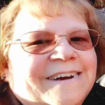Beth Ann Kisskeys