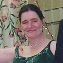 Charlotte Sue Brown