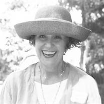 Harriet Rennie