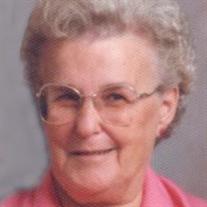 Arlene Neuhart