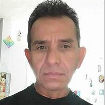 Mr. Adan Prieto Hernandez