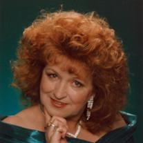 Shirley Joan Jenkins Clemons
