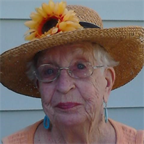 Marilyn S. Parsons