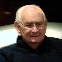 Martin Harold Drucker