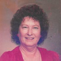 Bonnie Marie Walton