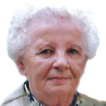 Eileen Marjorie Buss