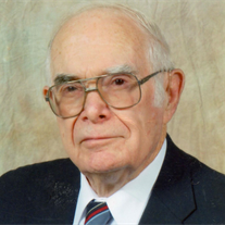 Edward Ralph Lloyd