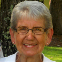 Carol Marie Krogman