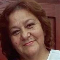 Angela  Maria Salome  Pino