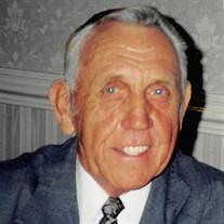 """Harold E. """"Sam"""" Lavely"""