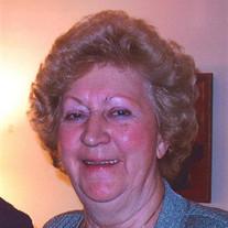 Josiane Skovronck