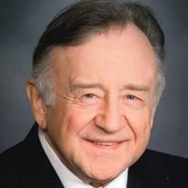 David Honor Stansbery