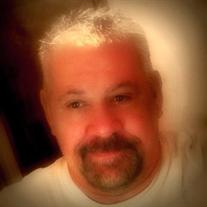 Mr. Nicholas Steve Jacks