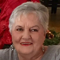 Mary Lou Mach