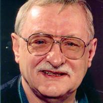 Gordon J. Vandertill