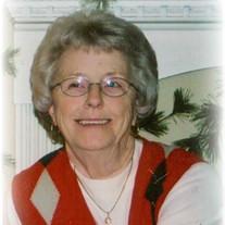 Wilma Jean Therrell