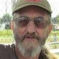 Ernest George LaFrance Jr.