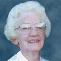 Jessie J. LaRoy