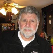 John Robert Ficara