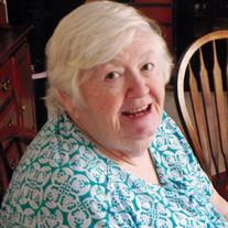 Gladys Lillian Dotson Whitehead