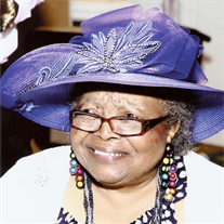 Mrs. Barbara  J. Foster