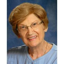 Daphne Ione Ambrose