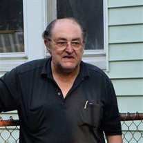 John P. Jukiewicz