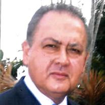 William Duprey