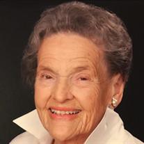Jeanne Fink Marsh